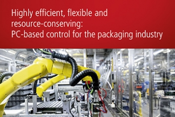 PC-Based Control for the Packaging Industry