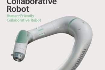 Hyundai Robotics Collaborative Robots