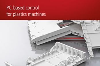 PC-Based Control for Plastic Industry Machines