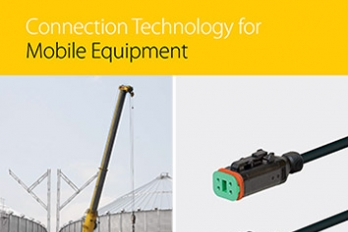 Connection Technology for Mobile Equipment - Turck