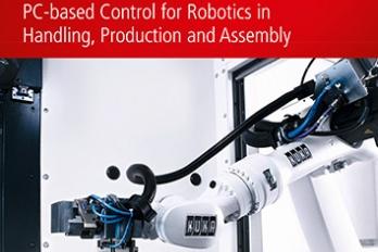 PC-Based Control for Robotics - Beckhoff