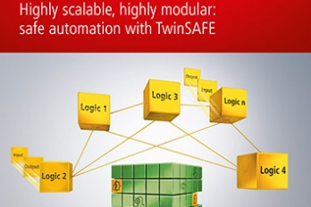 Safe Automation with TwinSAFE - Beckhoff