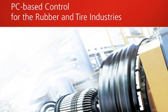 PC-based Control for the Rubber and Tire Industries