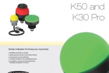 K50 & K30 Pro Indicators