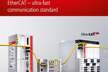 EtherCAT Communication - Beckhoff