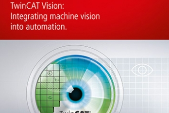 Machine Vision with TwinCAT 3 - Beckhoff