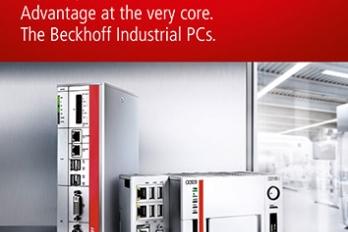 Industrial PCs - Beckhoff