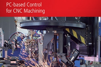 PC-based Control for CNC Machining