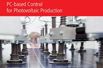 PC-based Control for Photovoltaic Production