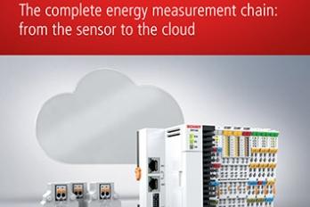 Energy Measurement - Beckhoff