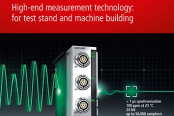 Measurement Technology for Industries