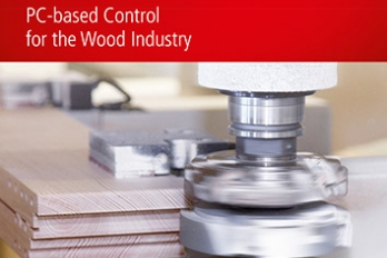 PC-based Control for the Wood Industry