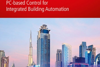 PC-Based Control for Building Automation - Beckhoff