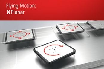 Movement Systema XPlanar