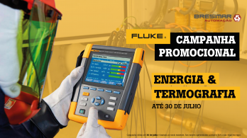 Fluke Promotional Campaign - Energy and Thermography