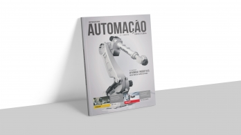 Revista Técnica Automação
