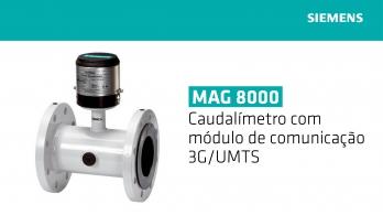 Siemens - MAG 8000