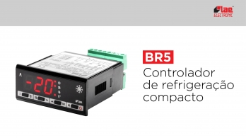 LAE Electronic - BR5