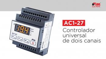 LAE Electronic - AC1-27