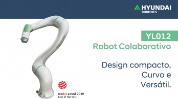 Hyundai Robotics - Robot Colaborativo YL012