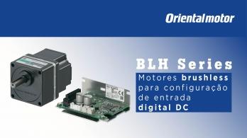 Oriental Motor - BLH Series