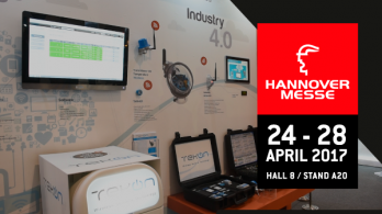 Bresimar Automation will be present at the world's biggest industrial fair- Hannover Messe 2017