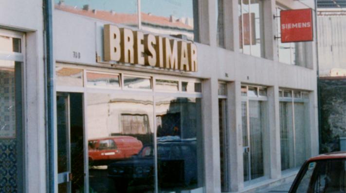 Foundation of Bresimar - Sociedade de Equipamentos Elétricos, Lda.