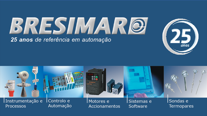 Bresimar celebrates 25 years of existence in the national market