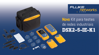 New DSX2-5-IE-K1 Industrial Network Test Kit