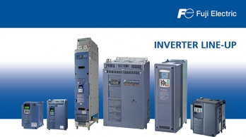 Variable speed drive - Fuji Electric