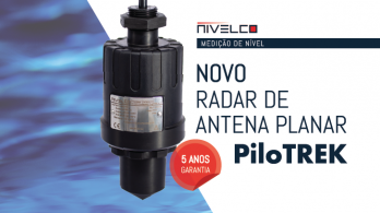 New PiloTREK Planar Antenna Radar