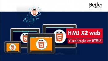 Consolas HMI X2 web da BEIJER