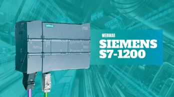 Technical Webinar - Siemens S7-1200