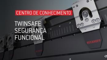 TwinSAFE - Segurança funcional