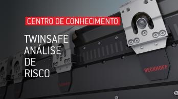 TwinSAFE - Análise de risco