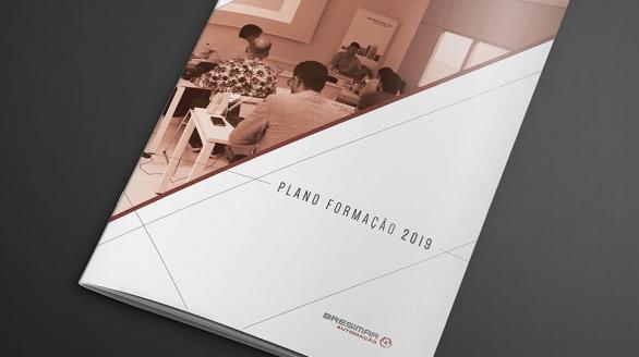 Novo Plano de Formação 2019