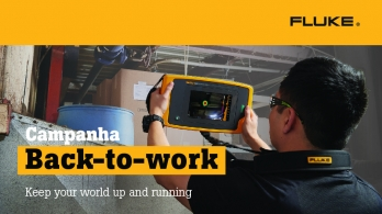 Campanha Exclusiva Fluke Back-to-Work