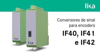 Lika IF40, IF41 e IF42