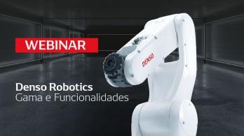 Webinar Bresimar - Denso Robotics