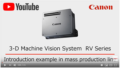 Canon Vision 3D YouTube